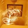 FOTOGALLERY: Disegnare con la luce