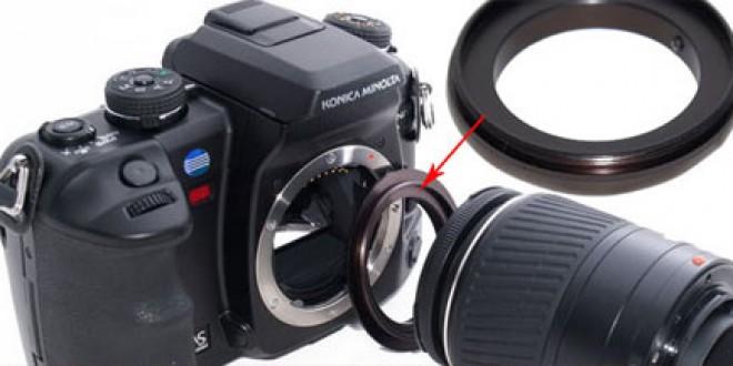 Scattare fotografie macro senza lenti specifiche