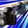 La macchina fotografica più veloce