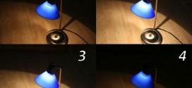 Capire le modalità di misurazione dell'esposizione in una reflex digitale