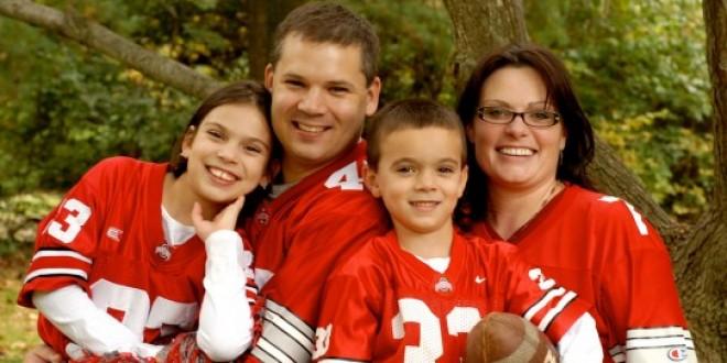 10 consigli per scattare bellissimi ritratti di famiglia