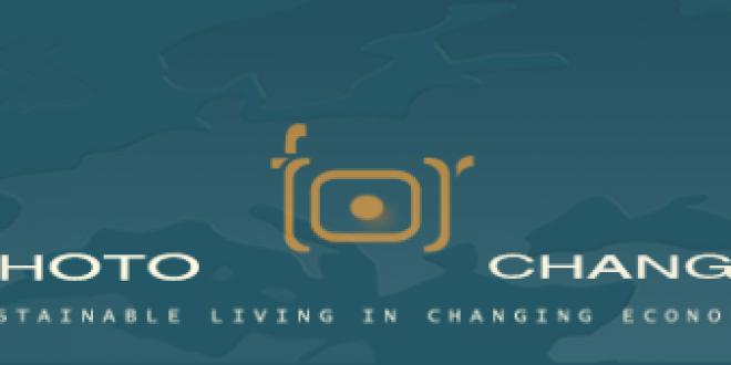 Concorso fotografico Photo for Change in Europe