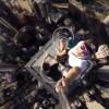 Il selfie più pericoloso al mondo!