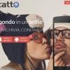 Nasce Miscatto, l'app italiana dedicata ai selfie