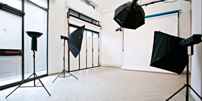 Foto in studio: che attrezzatura mi serve?
