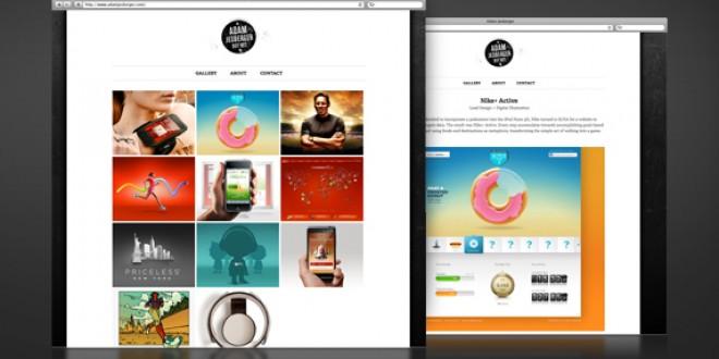 Come creare un portfolio fotografico online in maniera gratuita
