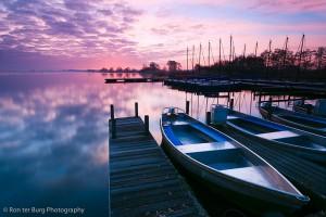 Fotografare paesaggi con primo piano da favola