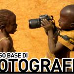 Corso di fotografia Amka Onlus
