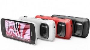 Caratteristiche Nokia808 PureView