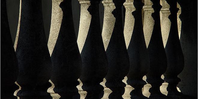 Manipolare le caratteristiche della luce in fotografia