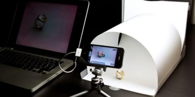 Come fotografare i gioielli?