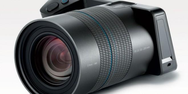 Lytro Illum: la fotocamera che rivoluziona il modo di fare fotografia