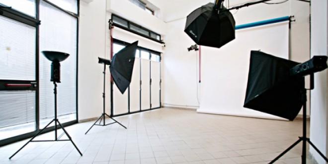 Foto in studio: che attrezzatura mi serve?