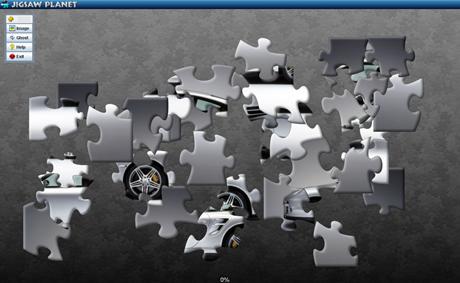 Jigsawplanet, create dei puzzle online dalle voste fotografie