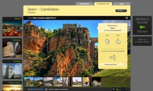 Fotopedia, enciclopedia di immagini gratuite