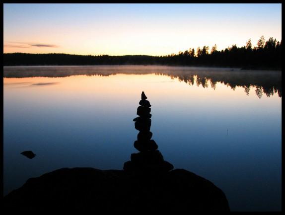Equilibrio in fotografia