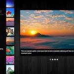 Post Pic wordpress theme