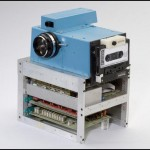 Prima fotocamera digitale
