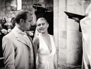 Foto matrimonio in chiesa