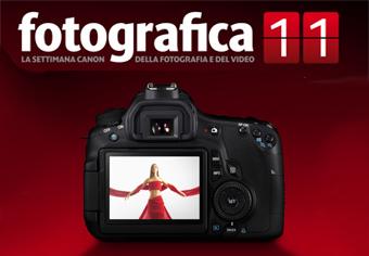 Fotografica11 di Canon