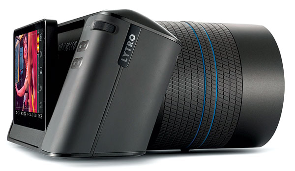 Fotocamera Lytro
